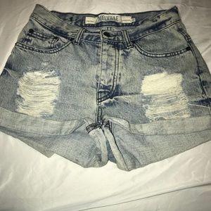 Melville shorts